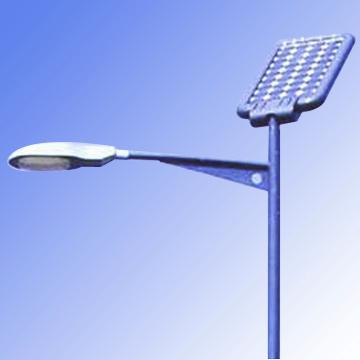 Solar-Powered-Lights